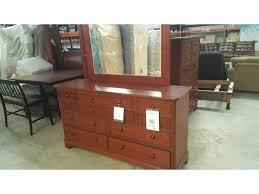 Thomasville Bedroom Furniture Thomasville Bedroom Set Queen Bed Dresser Mirror Chest U0026 Night