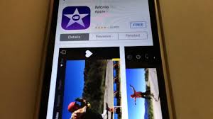 imovie app tutorial 2014 how to get imovie free inside app store all ios versions youtube