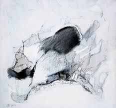 Peinture Noir Et Blanc by Michel Politzer Artiste Peintre Sculpteur Et Illustrateur De