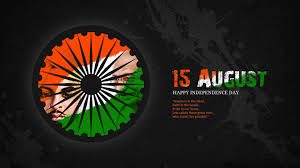 Indian Flags Wallpapers For Desktop India Flag Wallpaper With Artistic Tricolor Tiranga And Mahatma