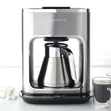 45 Cup Coffee Maker How Much Coffee Signature Touch Cup Thermal
