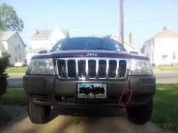 peach jeep radiator keeps cracking