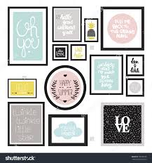 decor creative typography decor design ideas modern contemporary