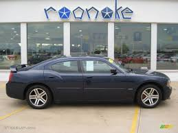 midnight blue dodge charger 2006 midnight blue pearl dodge charger r t 50037285 gtcarlot