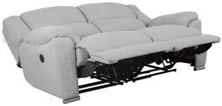 Recliner Sofa Buy Buoyant 2 Seater Fabric Recliner Sofa Cfs Uk