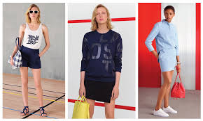 images for spring style for women 2015 lacoste 2016 spring summer women s lookbook