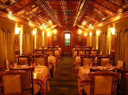 maharaja express the palace on wheels is india u0027s most luxurious train rides and one