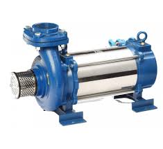 Single Phase Water Pump Motor Price Buy Falcon Hma 516 5hp Openwell Submersible Pumps At Best Prices