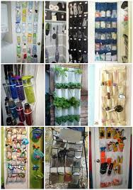 hanging shoe caddy 20 ways to use hanging shoe organizers for storage