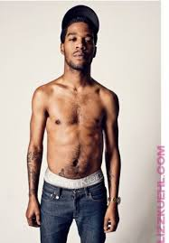 Kid Cudi Neck Cudi S Tattoos Kanye Forum