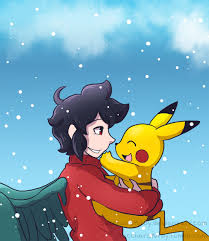 ki 30th annivesary day 23 happy b day pokemon by saccharokirby