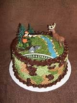 deer hunting cake ideas for kids 36691 pin kids deer hunte