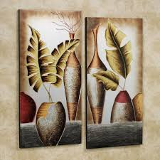 splendid oversized canvas art sets canvas art set of three bueno