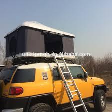Diy Roof Rack Awning Hard Shell Car Top Tent Practical Diy Roof Top Tent Diy Awning