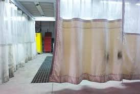 How To Hang A Curtain How To Hang A Sliding Curtain From The Ceiling Home Guides Sf Gate