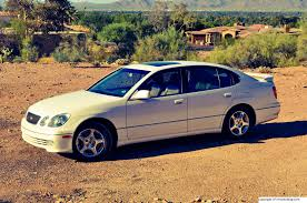 2000 lexus gs300 review rnr automotive blog