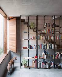 interesting bookshelves that will catch your attention
