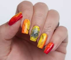 abc challenge a is for abstract nail art challenge lucy u0027s stash