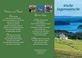 irische segenssprüche verlag j p pc grußkarte irische segenswünsche 364