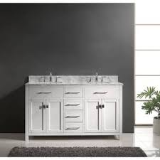 Euro Bathroom Vanity White Bathroom Vanities U0026 Vanity Cabinets Shop The Best Deals
