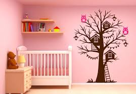 Nursery Owl Wall Decals Nursery Owl Wall Decals Tree House Wall Decal Sticker Vinyl