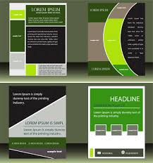 company profile layout free vector download 3 070 free vector