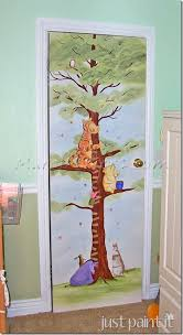 Paint Closet Doors Painted Closet Doors Just Paint It