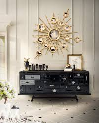 mirror tables for living room 20 exquisite wall mirror designs for your living room