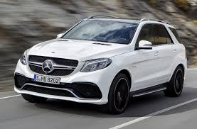 mercedes jeep white 2016 mercedes benz gle class overview cargurus