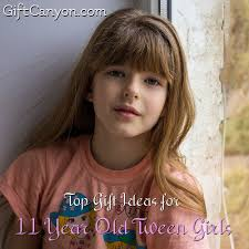 top gift ideas for 11 year tween gift