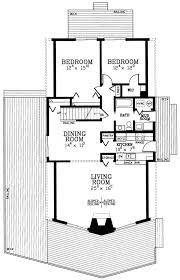 a frame house floor plans the a frame house plan revisting a 50s sensation