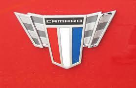 camaro badge debadged rebadged camaro6