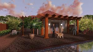 Virtual Backyard Design by Donna Lynn Landscape Designer Virtual Online Landscape Design