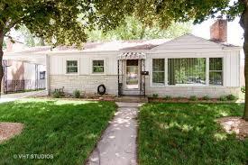 Des Plaines Il by 843 South Wolf Road Des Plaines Il Single Family Home Property