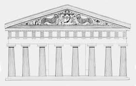temple of artemis corfu history of architectureᴿᴱᴳ
