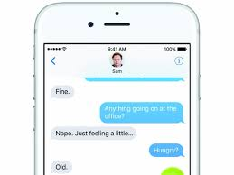 android version of imessage apple has seriously considered imessage for android