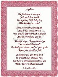 wedding quotes nephew i you nephew poems nephew poem is about a special nephew