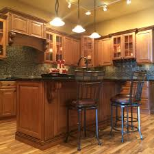 5 things to consider about islands u0026 peninsulas solid wood cabinets