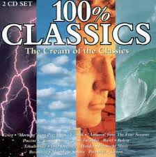various 100 classics the of the classics cd at discogs
