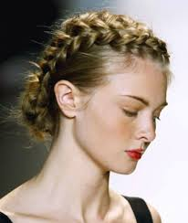 braids in front hair in back front to back braid 11 gorgeous braids for curly hair perfect