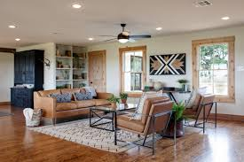 How To Decorate A Ranch Style Home by Joanna U0027s Design Tips Southwestern Style For A Run Down Ranch