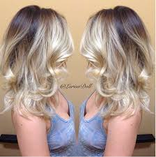 Light Brown And Blonde Hair Top 30 Balayage Hairstyles To Give You A Completely New Look