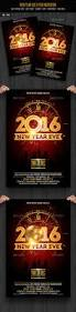 new year eve flyer invitation party events new years party