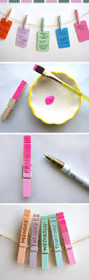 Easy Diy Room Decor 31 Useful Diy Desk Decor Ideas To Follow Homesthetics
