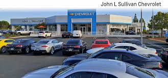 chevrolet dealer in roseville serving sacramento john l sullivan