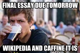 Essay Memes - university memes assignments and essays exodus wear