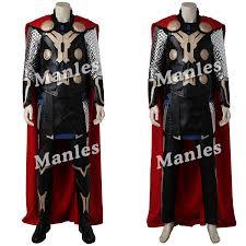 Thor Halloween Costume Http Www Cosplayguru Thor Odinson Cosplay Costume