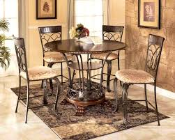 high round kitchen table and chairs u2022 kitchen tables design