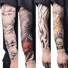 online get cheap cool mens sleeve tattoos aliexpress com
