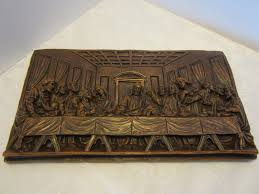 wall ideas last supper wall art pictures design decor design awesome last supper 3d wall art coppercraft guild copper the last supper sculpture wall art